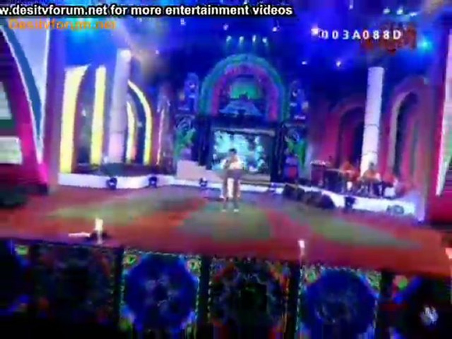 Mega Jalsha 2011 - 11th December 2011 Video Watch Online P5