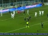 Atalanta vs Catania 1:1 GOAL HIGHLIGHTS