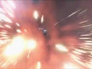 teaser de Doctor Who : The Eternity Clock