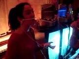 L'oxygène ca donne la pèche! Bar à oxygène Oxygenez-Vous.com