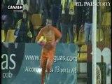 Alcorcón 0 - Celta 0