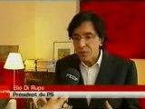 Elio Di Rupo sécession inéluctable de la Flandre