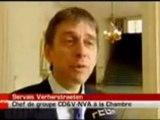 RTBF Pour le CD&V Bruxelles appartient à la Flandre