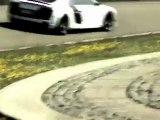 Brian Ongaro, Boardwalk Auto Group: Audi R8 GT