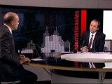 Alain Juppé est défavorable au droit de vote des étrangers aux élections municipales