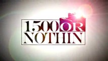 "AplusFilmz Presents 1500 Or Nothin ""Who Is 1500 Or Nothin?"" EPK 2009"
