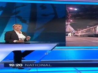 France3 : 14 secondes pour l'ouverture à la concurrence du rail