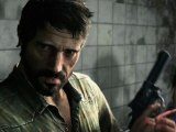 The Last of Us - Sony - Trailer d'annonce