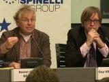 """Against the temptation of a Franco-German """"coup de chefs d'Etat"""" - Press Conference 08.10.2011"""