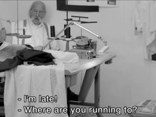 Petit Tailleur - trailer - english subtitles