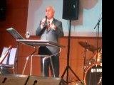 Vali Dursun Ali Şahin Giresun Vakfı Gecesinde Konuştu
