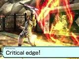 Soul Calibur V - Critical Edge Trailer ENG - da Namco Bandai