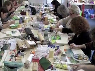 Stage Développez votre Créativité 2011
