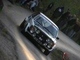 "Rallye du Haut Pays Niçois 2011 ""ES 6 Luceram"" Talbot Sunbeam Ti Casciani Ludo - Violi Mikael"