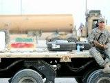 Il n'y a plus de soldats américains en Irak