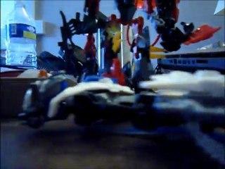 hero factory épisode 5: la nouvelle menace