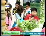 Good Morning Pakistan By Ary Digital - 13th December 2011 - Part 5