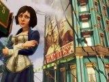 Bioshock Infinite - 2K Games - Trailer VGA 2011
