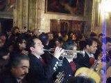Notre Dame de Guadalupe à Notre-Dame de Paris Lundi 12 décembre 2011