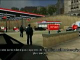 Grand Theft Auto : Liberty City Stories (PSP) - Petite ballade dans Liberty City.