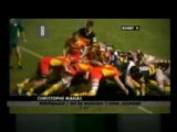Stream free -  Toulon v Agen Tue 13 - Rugby Friday Night