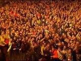 Dub Incorporation Live Festival Papillons de Nuit 2011