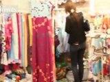 VOGUE Fashions night out sep. Omotesando/Aoyama Tokyo | FTV