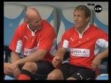 Rugby: Jonny Wilkinson retourne à Toulon!