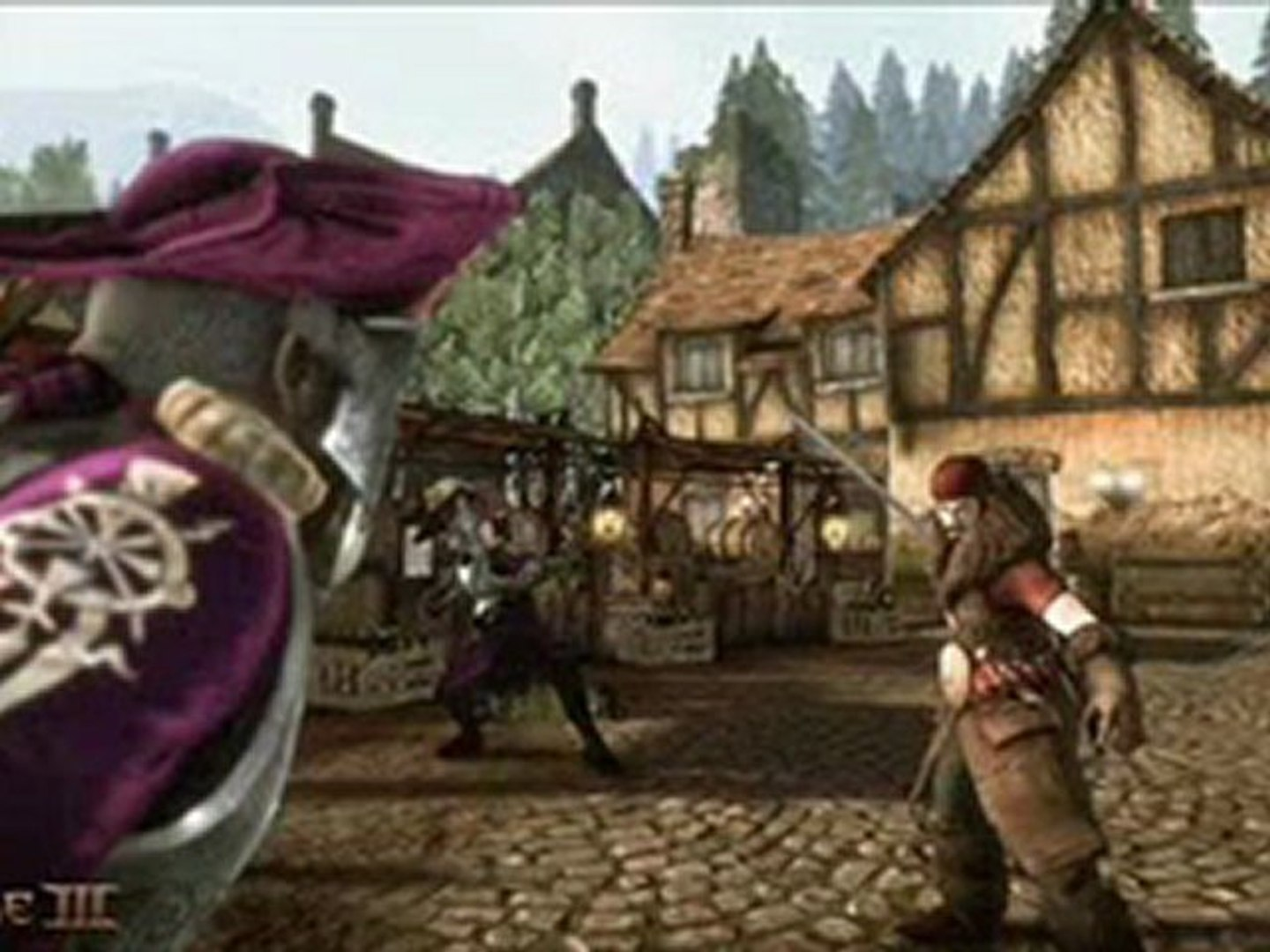 Fable 3 (PC) - Crack