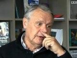Eric Laurent sur les Rouages des Milieux Financiers