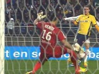 APRES MATCH : FC SOCHAUX-MONTBELIARD - PSG