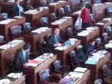 13.12. 11 Vote budget pour mise en place distributeur de seringues prison la santé salle des conseils Mairie de Paris