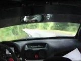 ES4 Rallye d'Abbeville Baie de Somme 2011 | Benoit Vaillant / Henri Pierre Morin - C2R2 Max