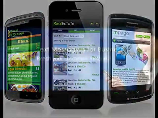 Philadephia Mobile Marketing Company – Mobile Marketing – APPS – Mobile Web Sites