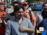 """Titulares de """"El Observador"""" de RCTV, Venezuela. Martes, 13 de Diciembre de 2011"""