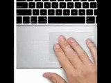 Apple MacBook Pro MD311D/A 43,2 cm (17 Zoll) Notebook (Intel Core i7-2760QM, 2,4GHz, 4GB RAM, 750GB HDD, AMD HD 6770M, Mac OS)  Apple MacBook Pro MD311D/A 43,2 cm