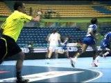 HandTV-13/12- Mondial au Brésil: les réactions après France Suède