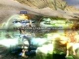 Final Fantasy XIII-2 - Square Enix - tour d'horizon en vidéo