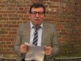 Pierre Hénaut est candidat aux élections présidentielles