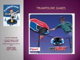 Trampolines - Durable Trampolines - Fitness Trampolines