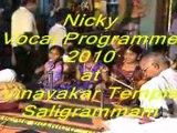 Nicky Dance 2006 to 2011_2