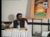 Quran - Quran Kya Kehta speaker Mohammad Shaikh 04/04 (1991)