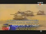 vendre la guerre aux américains (3 de 4) la manipulation médiatique américaine - manipulation des médias américains - rupert murdoch - fox news - news corporation - vendre la guerre aux américains - guerre en Irak - fox news - manipulation médiatiq