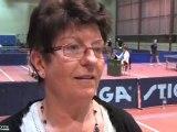 Viry-Châtillon perd contre Combs-la-Ville (Tennis de table)