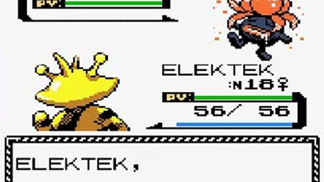 pokemon or argent 39 - a la recherche d'ondine