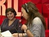 A la Bonne Heure du 14 Décembre 2011 : La chronique de Charlotte Des Georges