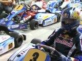 ERDF Masters Kart - Bercy 2011