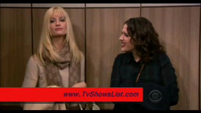 2 Broke Girls Season 1 Episode 12 (And the Pop-Up Sale) 2011