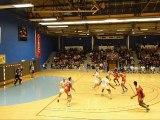 SMV handball - Créteil - 16e coupe de France 2011 - Vernon