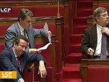 Renaud Donnedieu de Vabres placé en garde à vue